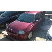 Renault Clio 2 1.9 Rnd 5p