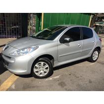 Peugeot 207 Compact 2014 Full Equipo (((tomo Usado)))