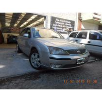 Ford Mondeo Guia 2.0 Tdci At