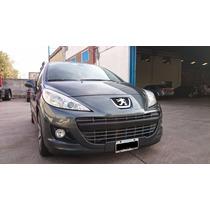 Peugeot 207 Gti Excelente Estado!