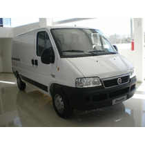 Fiat Ducato 2.3 Multijet Financiacion Directa De Fabrica