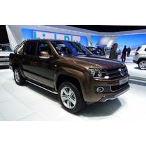 Volkswagen Amarok Ultimate 0km 4x4 Autmat Finan 12.9 % V/clr