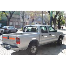 Chevrolet S10 Doble Cabina Urgente