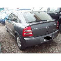 Chevrolet Astra 4p Gl 2.0, Excelente Estado #4