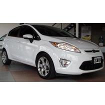 Ford Fiesta Kd Titanium ***inmaculado*** $82000 Y Cuotas!!!!