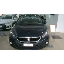 Peugeot 308 1.6 16v Allure 0km Tomamos Tu Usado Financiación