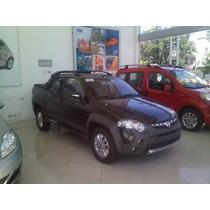 Fiat Strada Adventure 1.6 115cv 3 Puertas 2016