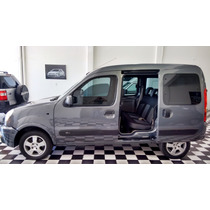 Renault Kangoo Ii 1.6 Break 7as Abcp + 2 Plc Super Full