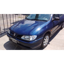 Renault Megane Rt 2.0