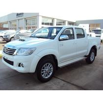 Toyota Hilux Srv 4x2 M/t 3.0 L