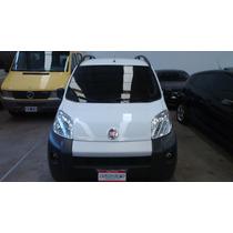 Fiat Qubo 2014 Dynamique Con Sensor De Estacionamiento