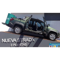 Fiat Strada Adventure 1.6 Pack Extreme