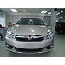 Fiat Grand Siena Attractive 0km! Usado,anticipo Y Cuotas!