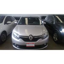 Renault Logan 1.6 Expresion 2013 Linea Nueva