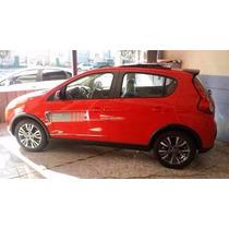 Nuevo Fiat Palio Sporting 0km. Usado,anticipo Y Cuotas! K