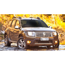 Oportunidad Unica!! Renault Duster 4x4 Y 4x2. Financiada Jv