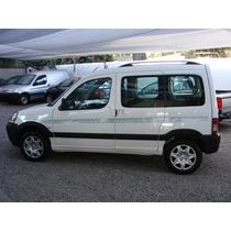 Peugeot Patagonica 1.6 Nafta Vtc - 0km - 2014
