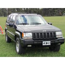Jeep Gran Cherokee 5.2 V8 4 X 4