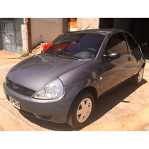 Ford Ka 1.0 Plus Aa
