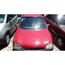 Chevrolet Corsa 1.6 Nafta C/ Gnc 1998 Rojo !!! (aty)