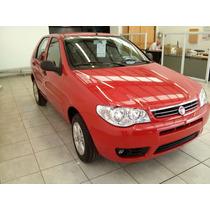 Fiat Palio Fire 0km. Gnc Anticipo Y Cuotas $17.500 Bonif! B