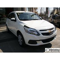 Chevrolet Agile Lt 1.4 0km