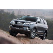 Toyota Sw4 Aut Linea Nueva 2016 Entrega Inmediata