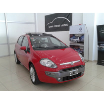 Fiat Punto 1.6 Essence 16v - Jorge Lucci 154960 3863!!