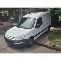 Citroen Berlingo 1.6 Hdi Turbo Diesel