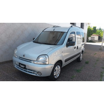 Renault Kangoo Doble Porton 1.9d 2008 $145000