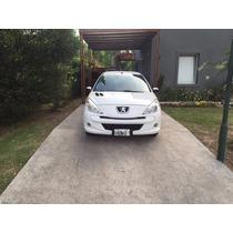 Peugeot 207 Camará Trasera De Estacionamiento