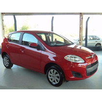 Fiat Palio Atractive Cambia Tu Uno 147 Clio O Ford Ka
