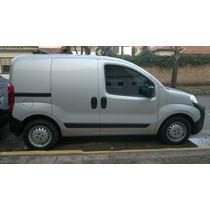 Fiat Fiorino Qubo Active Full Full Furgon 2014puerta Lateral