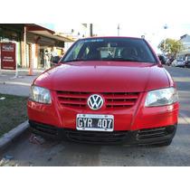 Volkswagen Gol Power Dh Aa 1,6 3ptas 2008