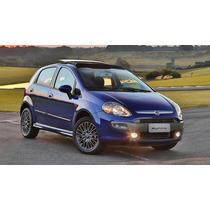 Fiat Punto Sporting Tech 1.6 16v 0km Entrega Inmediata
