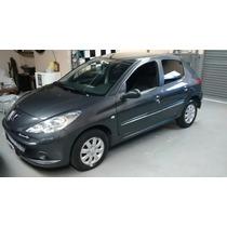 Peugeot 207 Compact 2011 1.4 Xs Full