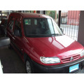 Citroen Berlingo Multispace Full Familiar 2006