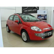 Fiat Punto 1.6 Essence Emotion 5ptas 2013 // 39000km