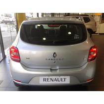 Renault Sandero Privilag Nav 16v Linea Nueva (mr)