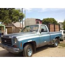 Chevrolet C10 Usada