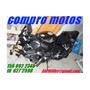 Compre Chocada Motos Yamaha R1 Honda Cbr Kawasaki Zx6 Suzuki