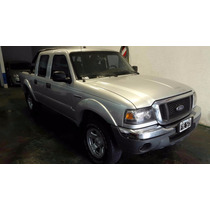 Ford Ranger Tdi Xl Plus 2007