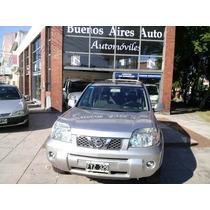 Nissan X Tail 2.5 Año 2006