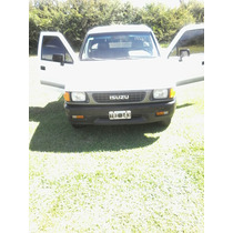 Vendo Isuzu Cabina Simple 2.5 Diesel