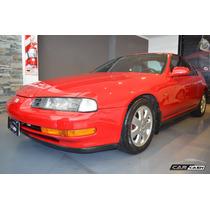 Honda Prelude 1993 Roja ***la Mejor*** - Carcash