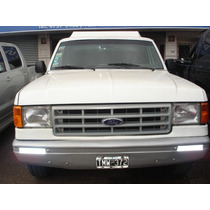 Ford F100 Cabina Simple C/gnc