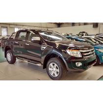 Ford Ranger Xlt 4x2 Plan Nacional $100.000 Y Cuotas $6000