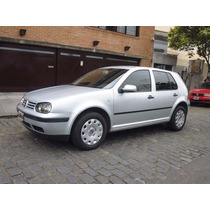 Golf 1.6 Full Impecable - Permuto