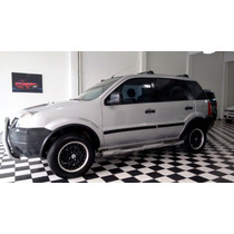 Ford Ecosport Plus Full Abcp 2005 Impecable! Estado!