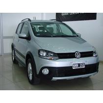 Volkswagen Crossfox 1.6 5ptas Highline 2014//33000km